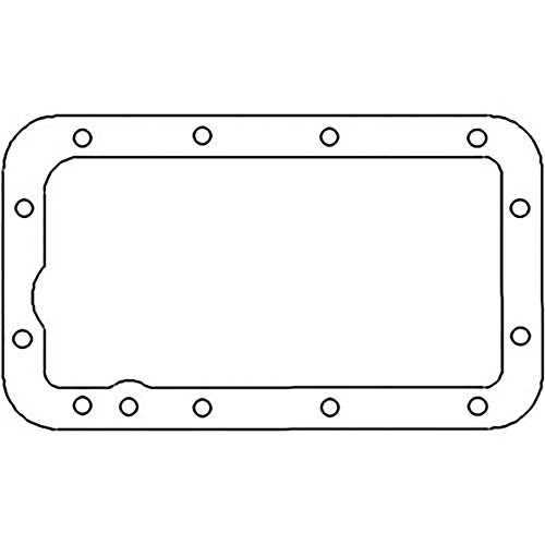NAA502A New Ford/New Holland Tractor Hydraulic Lift Housing Cover Gasket NAA