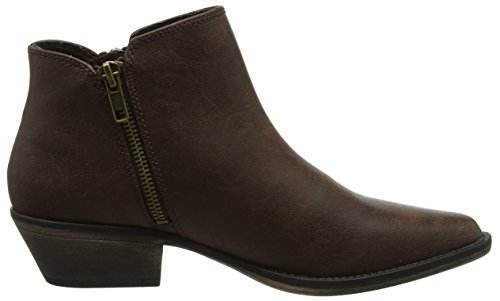 Dog Chelsea Boots Akron Rocket Black Brown Women's Brown OwgTwnxqp