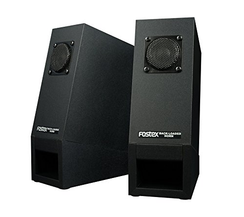 FOSTEX speaker system BK40H (B)