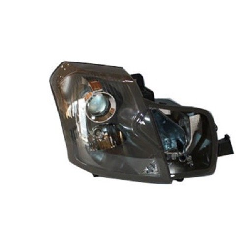 cadillac cts headlight cover - 3