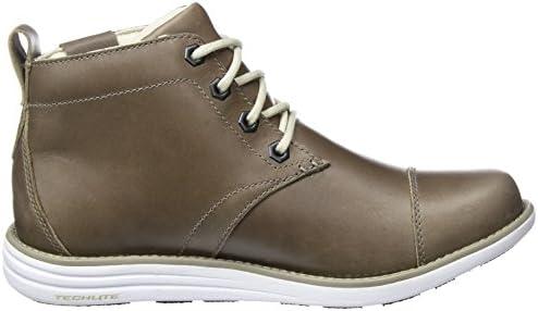 Irvington LTR Chukka Wp Boots