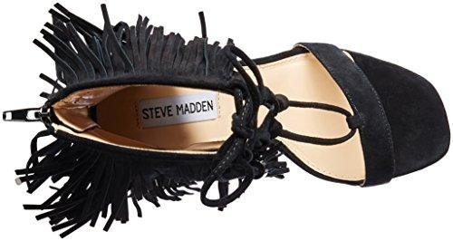 Steve Shay Madden Steve Madden Sandalo Frange 5aTw7Rq1