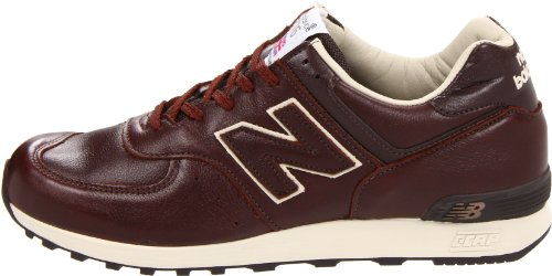 differently 503ec 2f70a New Balance M 576 BCL Brown Beige 41.5: Amazon.co.uk: Shoes ...