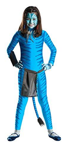 Child Neytiri Costume (Avatar Child Neytiri Lg Kids Girls Costume)