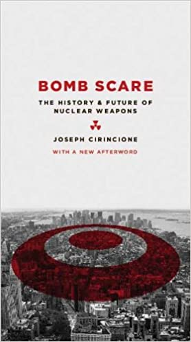 Amazon Bomb Scare The History And Future Of Nuclear Weapons