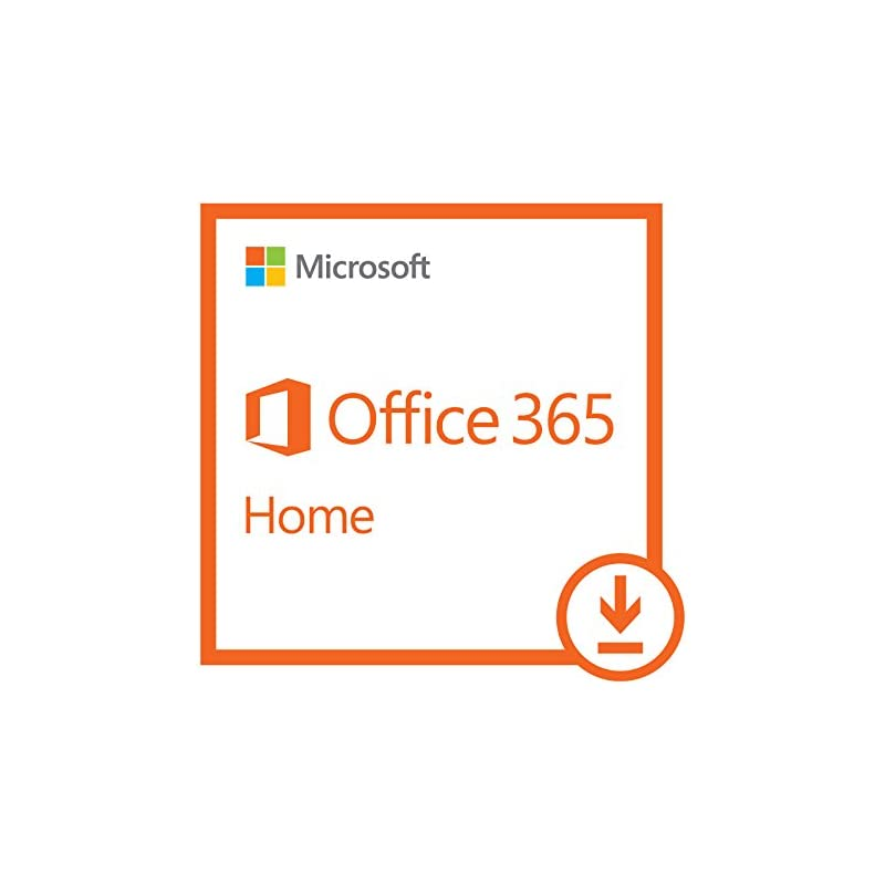 Microsoft Office 365 Home | 1-year subsc