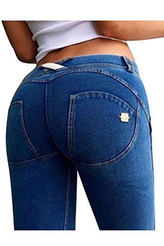 LOV ANNY Womens Jeans Formfitting product image