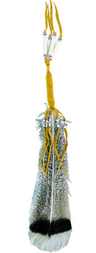 Kheops International Single Feather Smudger (73902)