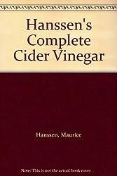 Hanssen's Complete Cider Vinegar