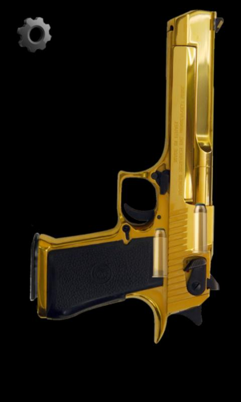 Amazon Desert Eagle Gold Appstore For Android