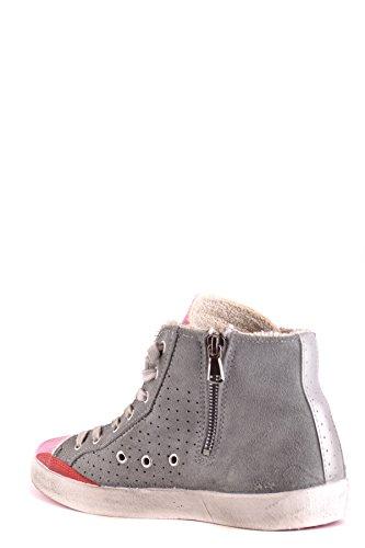 Gamuza Mujer Ishikawa Gris MCBI156041O Zapatillas Altas d0wtqR