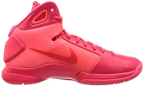 Basketball Red solar Solar Chaussures '08 Red de Hyperdunk Red Homme Solar NIKE Rojo xI7q1awPZ