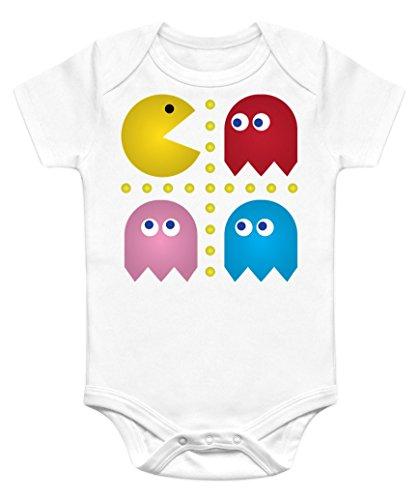 Nerdy-Onesies-Unisex-Baby-Pac-Man-Grid-Onesie