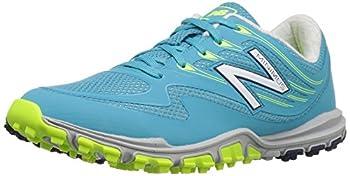 New Balance Women's Nbgw1006 Golf Shoe, Blue, 8.5 B Us 0