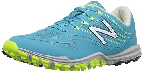 New Balance Women's nbgw1006 Golf Shoe, Blue, 7 B US