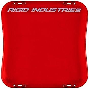 Rigid Industries 32194 Blue Dually XL Light Cover