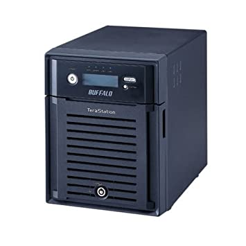 BUFFALO TS-X4 NAS DRIVERS DOWNLOAD (2019)