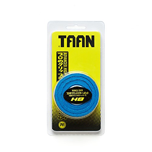 TAAN Tennis Overgrip overgrip Tape Badminton Can be Used 3 Grips Tennis Squash Rackets