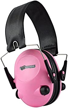 Boomstick Electronic Ear Muff