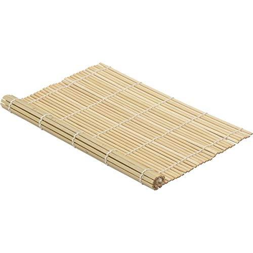 Paderno World Cuisine Bamboo Sushi Mat
