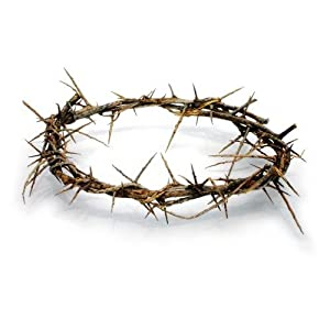 Worksheet. Amazoncom Passion of Christ Crown of Thorns Authentic Crown of