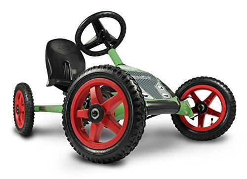Berg Kids Pedal Go Kart - Buddy Fendt