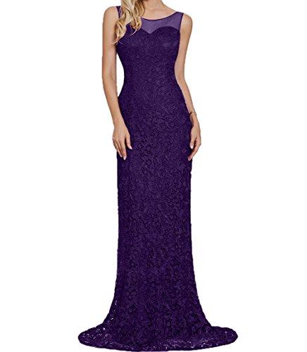 Damen Trumpet Regency Abendkleider Ballkleider Dunkel Elegant Festlichkleider Lang Figurbetont Brautmutterkleider Charmant Partykleider 1wqdPFywf