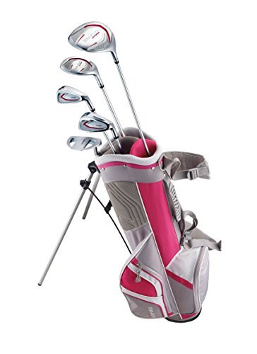 Top Flite Golf Junior Girls Ages 5-8 or 46