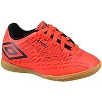 ba9c47cb8b Tênis Umbro Speed IV JR Infantil Chuteira Futsal 0F82053