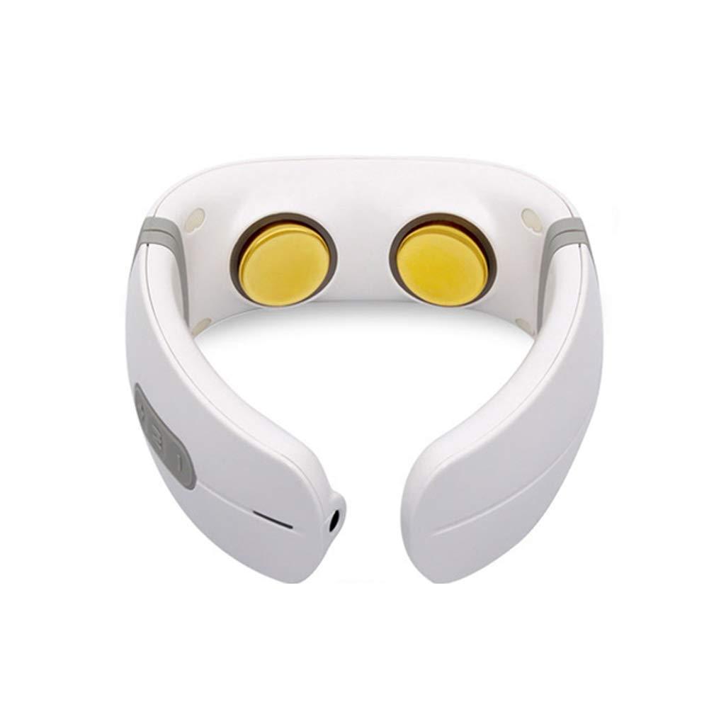 人気大割引 理性的なスピーチの頚部マッサージャーの電気衝撃の脈拍の頚部理学療法の器械は苦痛および軽いコンパクトを取り除きます B07QCSKRYW B07QCSKRYW, 川西市:6359c4c8 --- turtleskin-eu.access.secure-ssl-servers.info