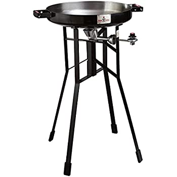 "Amazon.com: FireDisc - Deep 24"" Backyard Plow Disc Cooker"