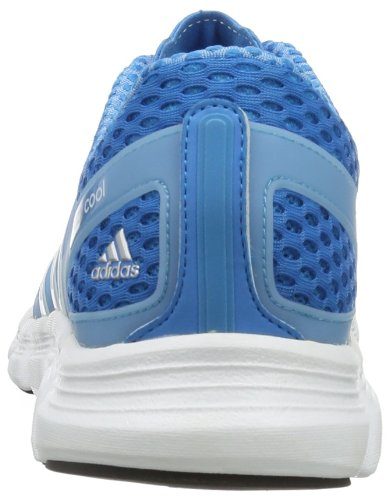 best service 8c636 d5f63 adidas Mens Crazycool Running Shoes Blue Blau (Solar Blue S14  Running  White  Black 1) Size 41 13 Amazon.co.uk Shoes  Bags