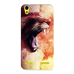 Perfect print back cover for Lenovo A6000