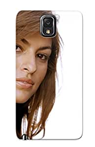 Ideal Equimol Case Cover For Galaxy Note 3(eva Mendes (156) ), Protective Stylish Case