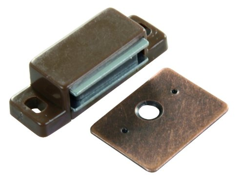 JR Products 70265 Side Mount Magnetic Catch