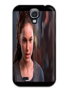 First-class Case Cover For Galaxy S4 Dual Protection Cover Star Wars Phantom Menace