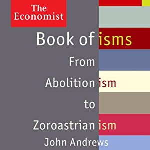 Book of Isms Audiobook