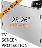 25 - 26 inch Anti-blue Light Vizomax Computer