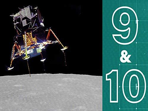 Race Module - Apollo 9 & 10: The Race Against Time