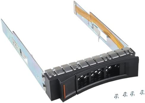 "IBM 69Y5284 3.5/"" SAS SATA Drive Tray Caddy Sled x3500 x3530 x3550 x3630 x3650 M4"