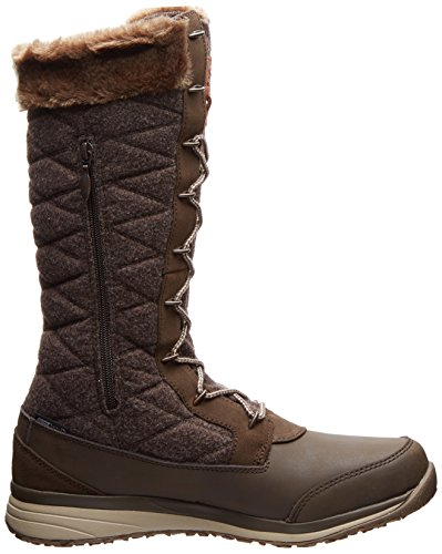 High Sand US Absolute 8 Boot W Hime Snow Black Women's 5 Shrew Salomon M Brown E1xqf6w1