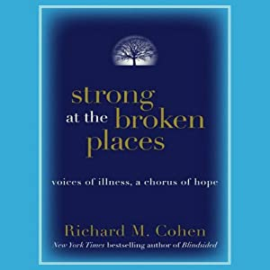 Strong at the Broken Places Audiobook