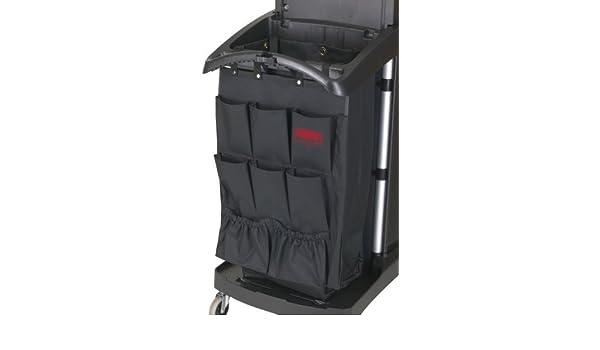Serie ejecutiva FG9T9000BLA Organizador de tela de 9 bolsillos Caddy - - Amazon.com