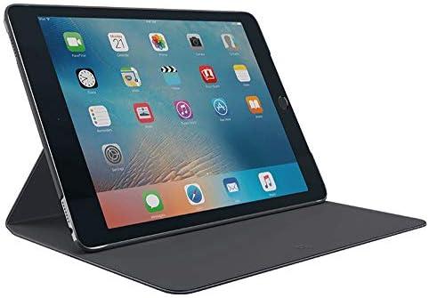 Logitech Hinge Flexible Case iPad