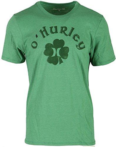 Hurley MTS0023280 Borderluck T Shirt Mens product image