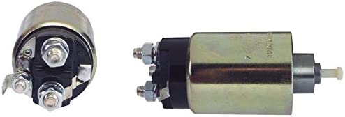 New 12V Starter Solenoid For Taurus Sable 3.0L DOHC 3.4L Lincoln Continental 4.6 3-Terminal E9OF-11390-AA E9OF-11390-BA