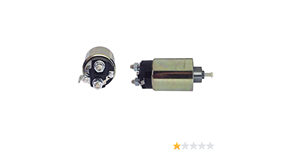 New 12V Starter Solenoid Replacement For 1994-2002 Dodge Ram Truck Cummins Diesel 5.9L F4DZ-11390-A F6VZ-11390-A F6VU-11390-AA F6VZ-11390-AA