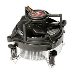 Thermaltake TR2 M21 RX A4021 CPU Cooler for the Intel Processor 115W LGA775-Prescott