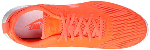 Nike Mens Air Max Tavas Se Scarpe Da Corsa Totale Cremisi / Cremisi / Vela