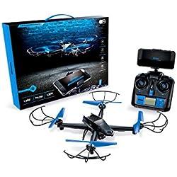 Airhawk M-13 Predator Drone With HD Wi-Fi Streaming